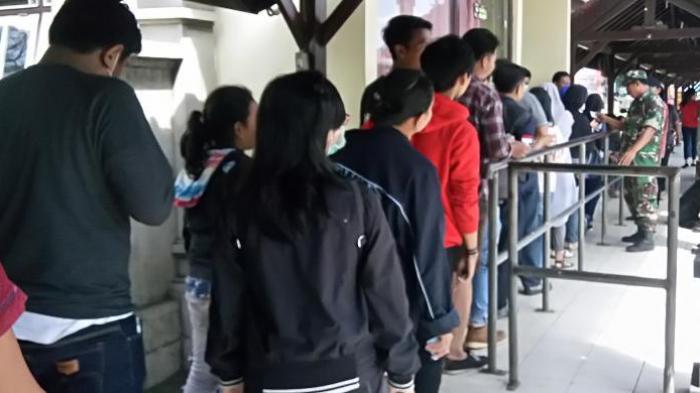 Ke Bali Tidak Punya KTP, Siap-Siap Diusir ke Daerah Asal