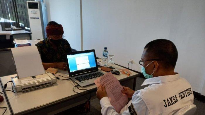 Buntut Penetapan Tersangka Dalam Dua Perkara Korupsi LPD Gerokgak Bali, Penyidik Periksa Para Saksi