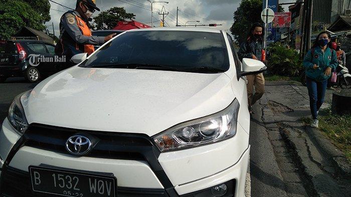 PKM Denpasar, Pemeriksaan Mobil Difokuskan pada Dua Kategori Ini