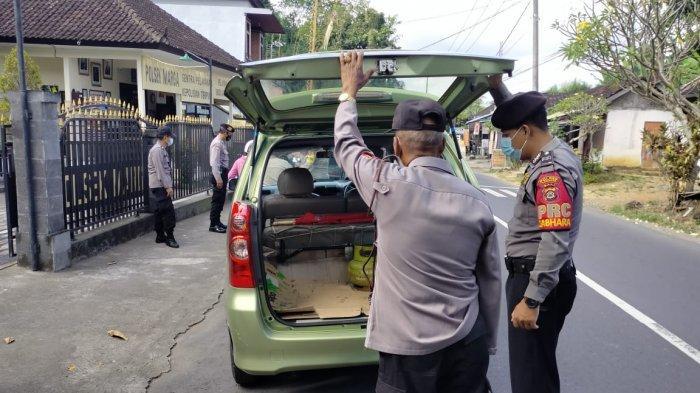 Pintu Keluar Masuk Bali Diperketat Selama Mudik Lebaran, Polisi: Travel Gelap Jangan Coba Bergerak