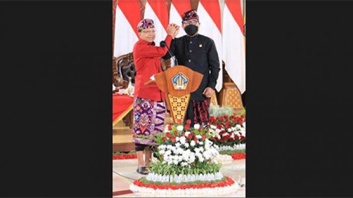 Gelar Peringatan Tiga Tahun Kepemimpinan Koster-Ace, Gubernur Bali Beberkan Sejumlah Pencapaian