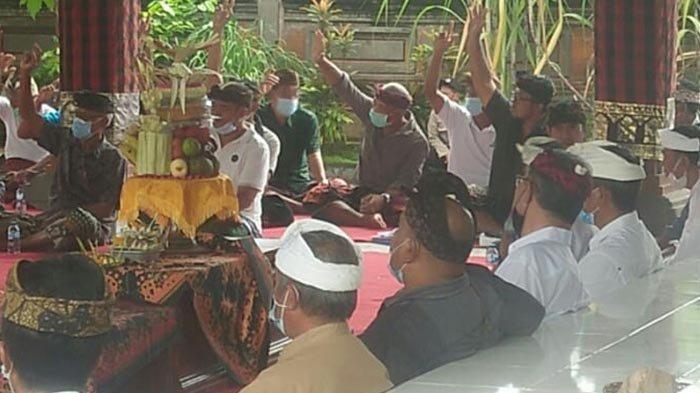 Polemik Pemilihan Bendesa Keramas Masuk Pengadilan, Hakim Wawan: Pengadilan Tak Boleh Menolak