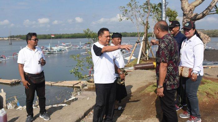 Pemkot Denpasar Dukung PengembanganWisata Bahari