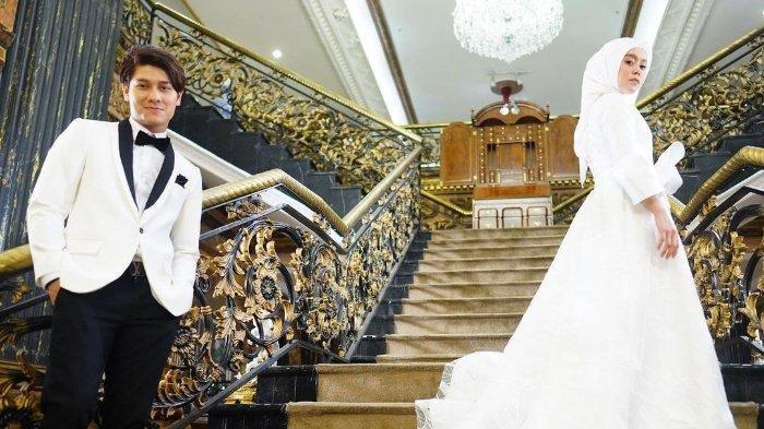 Sudah Pesan Gaun Pengantin, Benarkah Lesti Kejora dan Rizky Billar Menikah Februari?