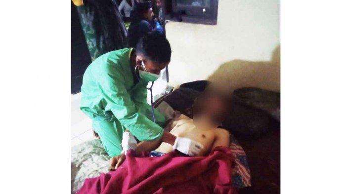 Kronologi Pemuda 29 Tahun di Petang Badung Bali Ditemukan Gantung Diri, Ini Kata Polisi
