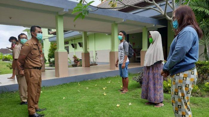 Sebanyak 18 Pasien Terkonfirmasi di Jembrana Dinyatakan Sembuh dari Covid-19