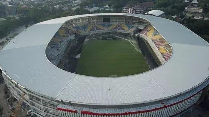 AFC Bakal Tunjuk Stadion Manahan Solo,  Pelatih Teco Sebut Kesempatan Bali United Lolos Grup G