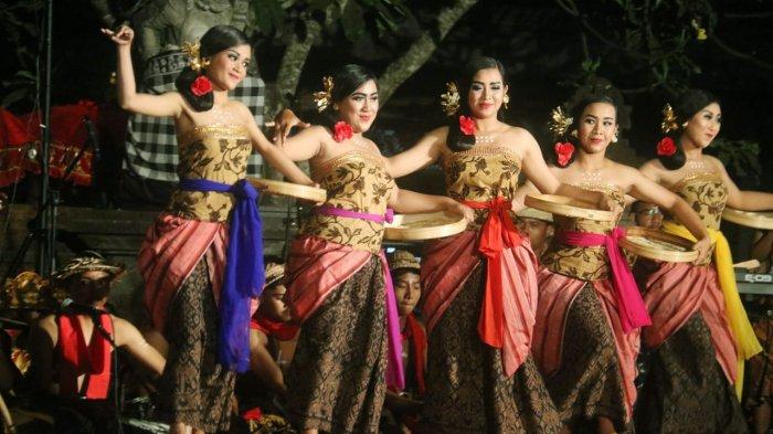 Bali Mandara Nawanatya Hadir Lagi di Akhir Pekan, Jadwal Berbeda dari Biasanya