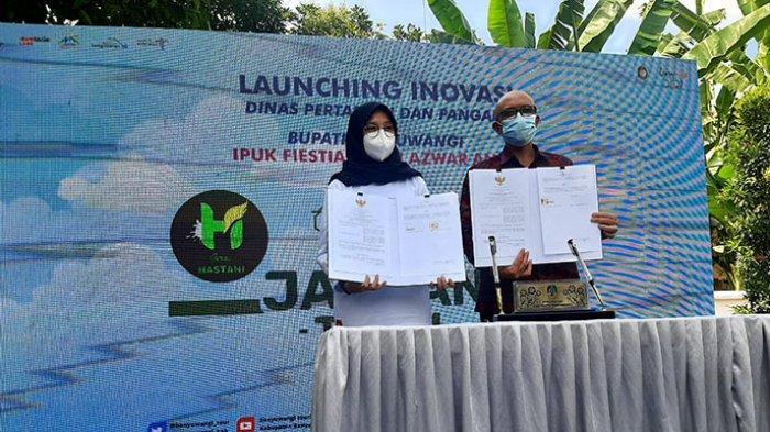 Dukung Ketahanan Pangan, BI Bali dan Jember Lakukan Kerja Sama Antar Daerah