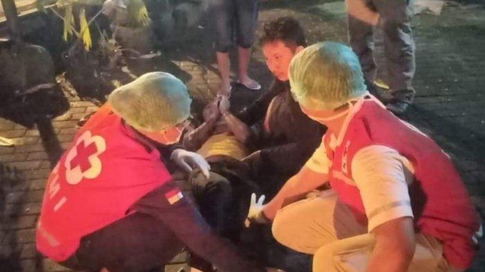 Dua Kasus Laka Lantas di Denpasar, Semua Korban Berada di Bawah Pengaruh Miras