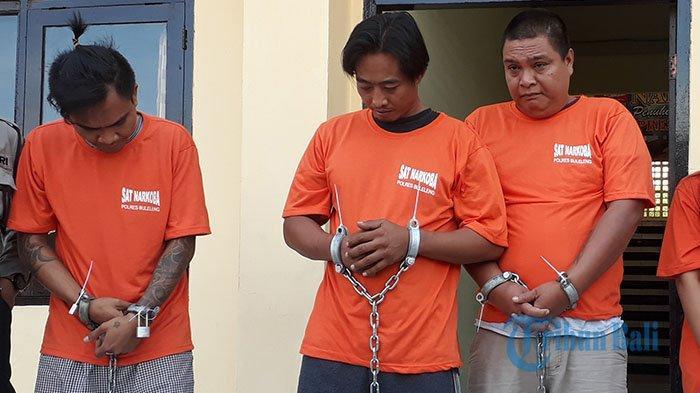 Pengakuan Sopir Truk Pasir di Buleleng Tertangkap Nyabu, Wayan Sukarayasa: Biar Tidak Ngantuk