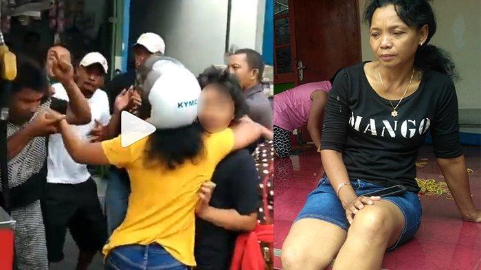 Penculikan di Jalan Pulau Saelus Denpasar Viral, Jero Wiratni: Anak Saya Diincar Sejak 4 Bulan Lalu
