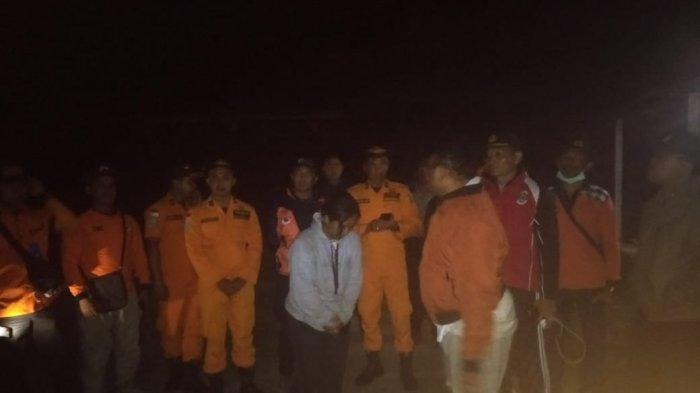 2 Pendaki Gunung Agung Asal Sesetan Tersesat, BPBD Antisipasi Pendakian Saat 17 Agustus