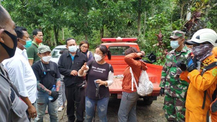 Kisah Empat Orang Pendaki Tersesat di Gunung Sang Hyang Tabanan Bali