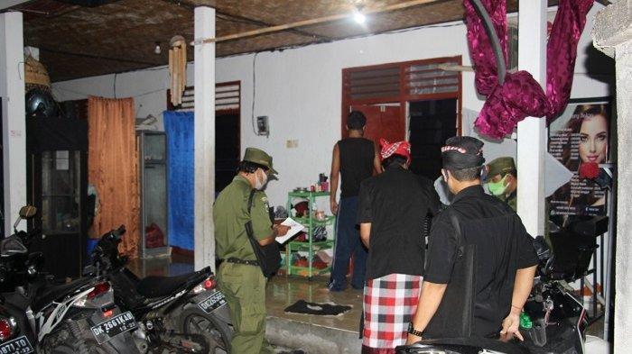 140 Penduduk Non Permanen di Desa Dauh Puri Kaja Denpasar Didata, Pemilik Kos Diminta Melapor