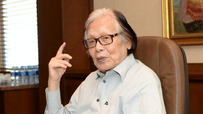 Jakob Oetama Meninggal Dunia di Usia 88 Tahun, Jalan Panjang Sang Legenda Jurnalisme Indonesia