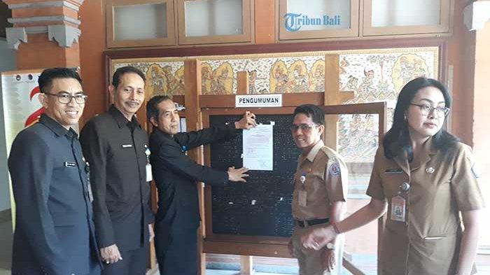 Ini yang Harus Disiapkan untuk Mendaftar CPNS di Denpasar