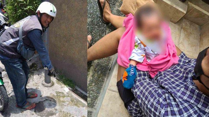 Ini Kronologi dan Penyebab Sang Ibu Tega Membuang Bayi Perempuannya di Denpasar Bali