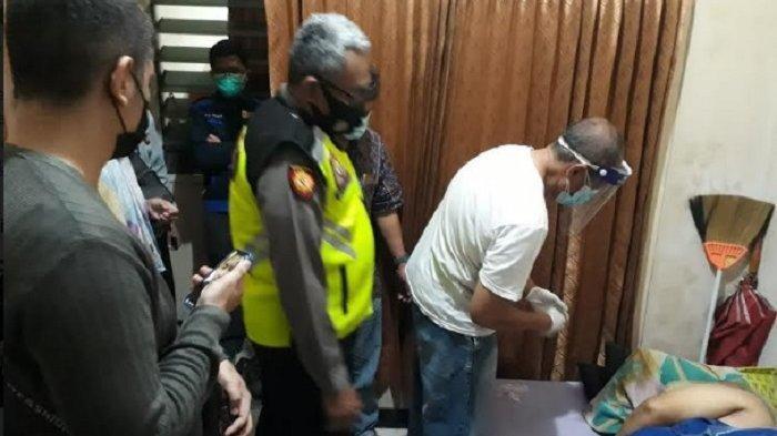 Pegawai PLN Ditemukan Tewas dalam Kondisi Tertidur di Kamar Kos Rotterdam