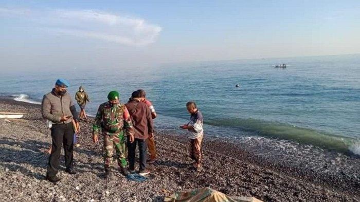 BREAKING NEWS: Nelayan Temukan Mayat Tanpa Busana di Dasar Laut Desa Tejakula Buleleng