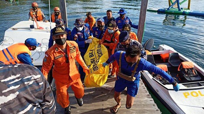 UPDATE: Satu Korban KMP Yunicee Ditemukan di Perairan Teluk Sembulungan Banyuwangi