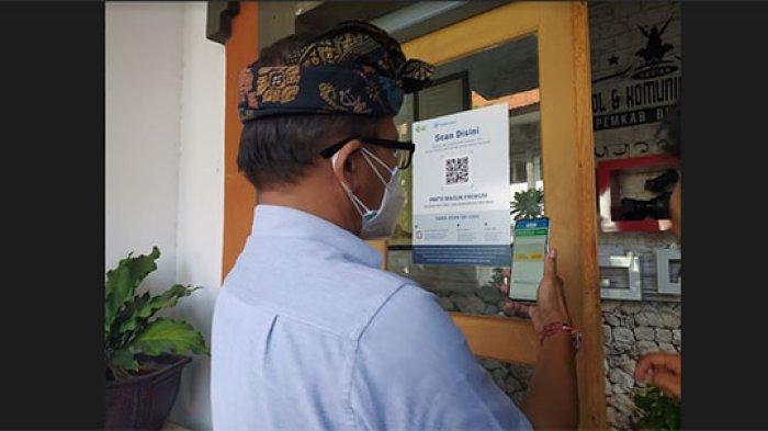 Baru Tujuh DTW Serta Satu Hotel dan Restoran di Buleleng yang Terapkan Aplikasi PeduliLindungi
