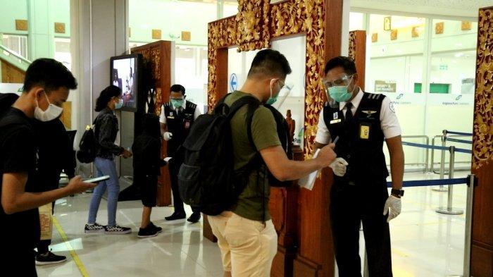 Utamakan Pelayanan di Masa Pandemi, Bandara Ngurah Rai Bali Raih The Voice of Customer Recognition
