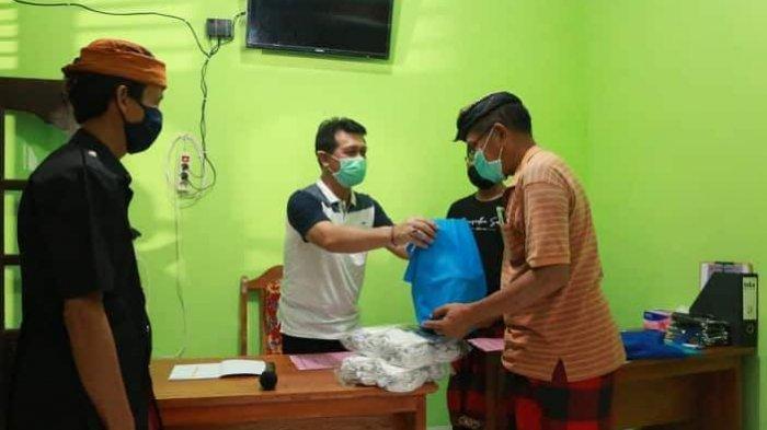 Banyak Warga Beralasan Tidak Punya Masker, Tahun Ini Satgas Klungkung Kembali Pengadaan Masker