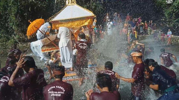 Mengenal Roh dan Mati Salah Pati dalam Kepercayaan Hindu Bali