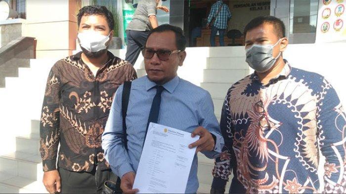 Dirut PT Mitra Prodin John Winkel Divonis Bebas pada Tingkat Banding di Pengadilan Tinggi Denpasar