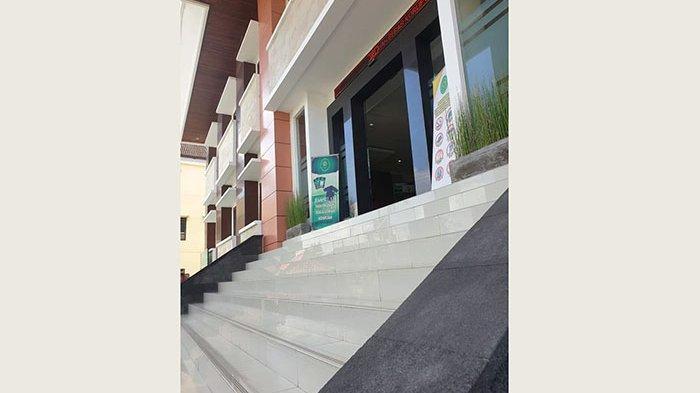 PN Gianyar Kembali Tunda Persidangan Sepekan Akibat Covid-19