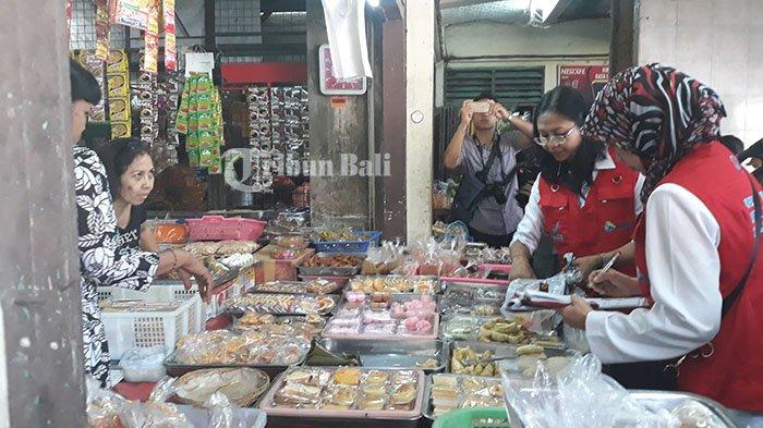 Cek Makanan yang Akan Dibeli dengan Prinsip