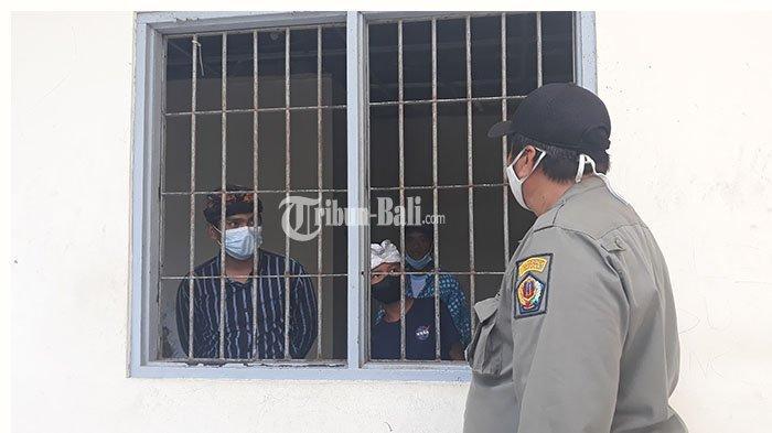Soal Perda yang Atur Aktivitas Gepeng, Kasatpol PP Denpasar: Kita Dilarang Memberi Mereka Uang
