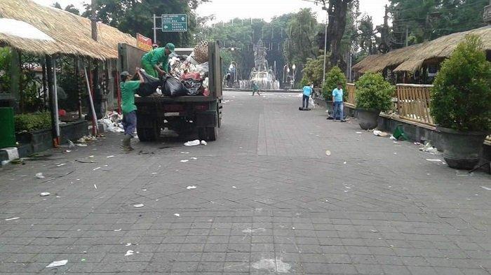 Pemilahan Sampah di Hulu Tak Berjalan Baik, Pemkot Denpasar Kekurangan Armada Pengangkut