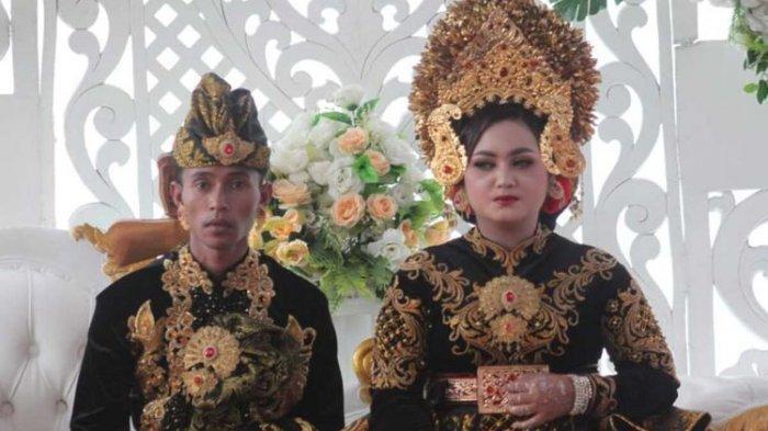 Pengantin Wanita di Lombok Menangis Saat Kedatangan Mantan Kekasih, Mengaku Tidak Sadar & Khilaf