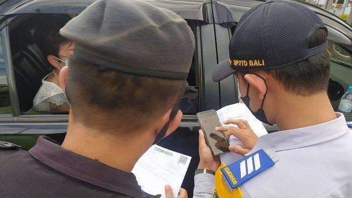 80 PPDN Dikembalikan ke Ketapang, Perusahaan Angkutan Terancam Kehilangan Izin Jika Melanggar