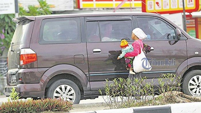 Ranperda Kota Layak Anak di Denpasar Disahkan, Dewan Soroti Pengemis dan Pekerja Anak