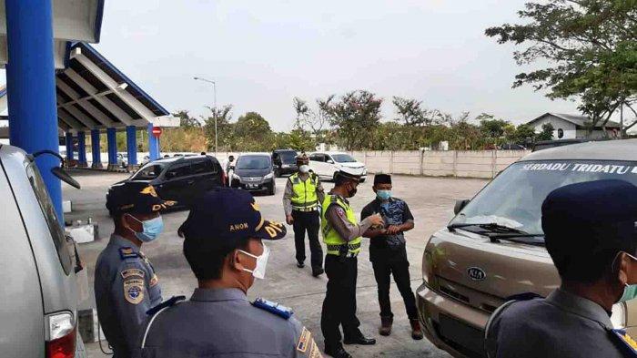 Pengetatan Arus Balik di Badung, Semua Kendaraan Diarahkan ke Terminal Tipe A Mengwi