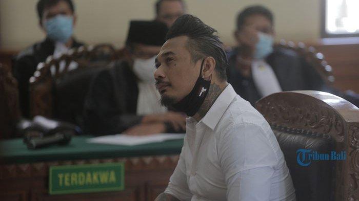 Penyidik Polda Metro Jaya Sita HP Jerinx SID, Masih Berstatus Saksi Kasus Dugaan Pengancaman