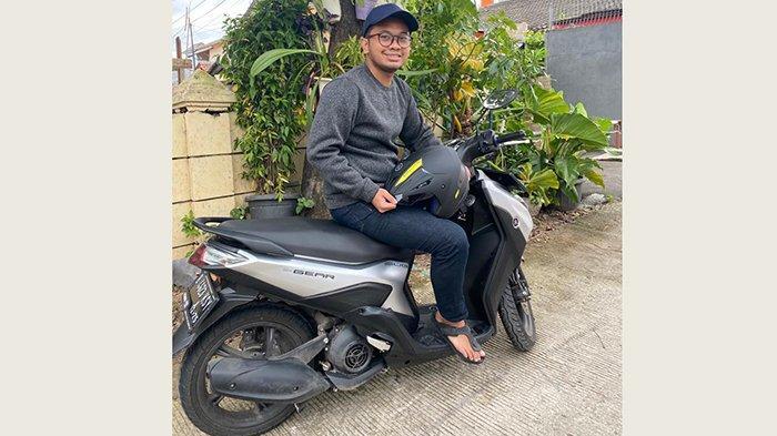 Kata Generasi 125 Tentang Yamaha GEAR 125