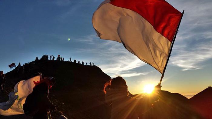 Kata Mutiara Untuk Perayaan Hari Kemerdekaan Ke 74 Ri Dari Seluruh Presiden Hingga Tokoh Dunia Tribun Bali