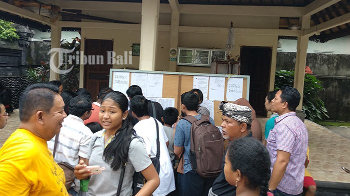 Piagam PKB & SKTM tak Berlaku Lagi untuk Daftar ke SMA Negeri di Bali, Cara Ini Justru Lebih Mudah
