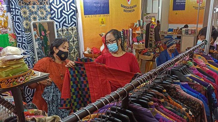 Diselenggarakan Selama 3 Hari, Bali UMKM Expo Hadirkan 60 Peserta di Bidang Kuliner Hingga Fashion