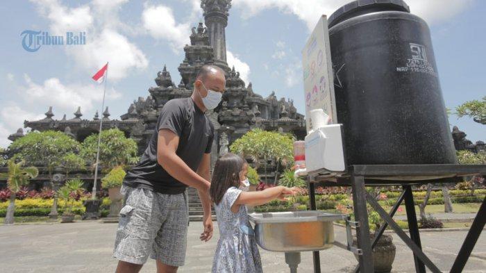 Gugus Tugas Denpasar Akan Berikan Pendampingan Bagi Desa/Kelurahan yang Masih Zona Orange