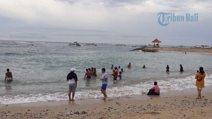 Wisatawan yang Liburan ke Bali Wajib Pakai Aplikasi LOVEBALI