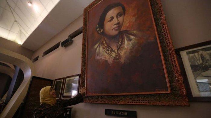 Sejarah hingga Biografi RA Kartini, Tokoh Emansipasi Perempuan
