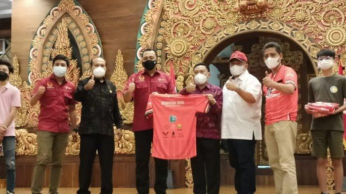 Pelantikan Pengurus E-Sport Indonesia se-Bali, Momentum Cabor E-Sport Arah Positif dan Berprestasi