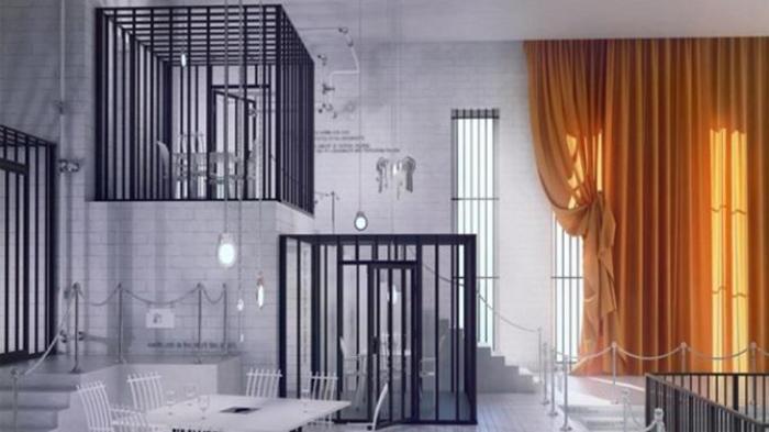 Penjara Ini Disebut Salah Satu Penjara Ternyaman di Dunia