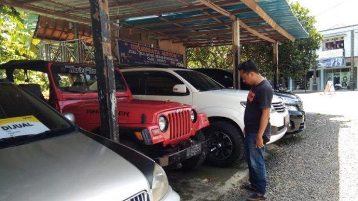 Daftar Mobil Bekas Mulai Rp 30 Jutaan Bisa Dipakai Mudik Lebaran Tribun Bali