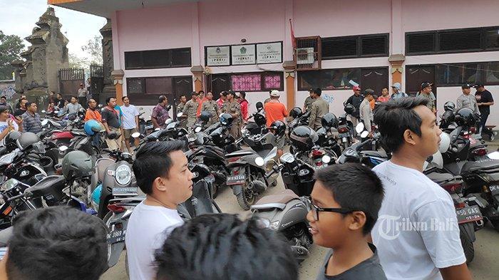 Penonton dan Official Tabanan Serang Wasit, Gusti Aryoga Diberi Kartu Merah Karena Katakan ini
